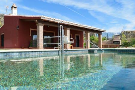 Casa Rural Villa Solgor - Vila