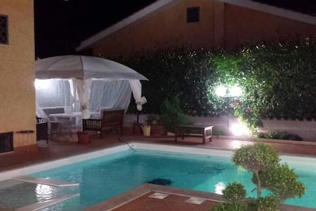 B&B Il Bacio e la Nocciola 3 - Colle Spina - Bed & Breakfast
