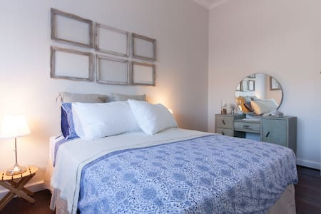 A Place to Unwind and Explore - Bayswater - Bed & Breakfast