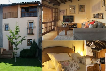 Casa PAU GIOL (2 to 8 guests) - Haus