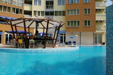 2х комнатные апартаменты - Varna