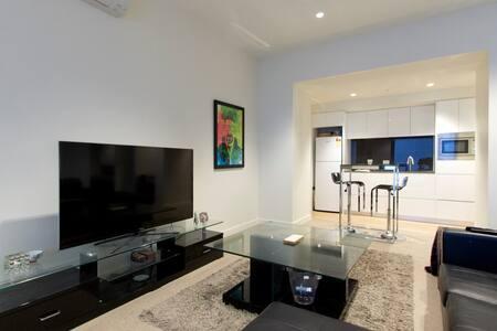 Lavish Living at heart of Melbourne CBD - Apartamento