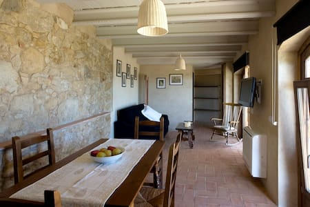 Estudio   a 2 km de la playa - Castell-Platja d'Aro - Casa