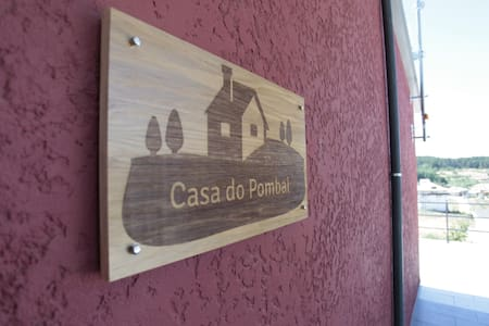 Casas de Sequeiros - Casa do Pombal - Casa de camp