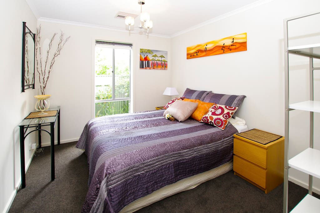 Double room with another look!