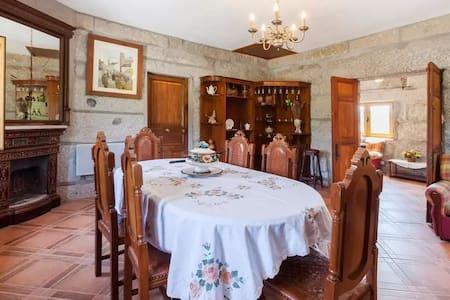 Casa Rustica em Penafiel - Abragão - Casa