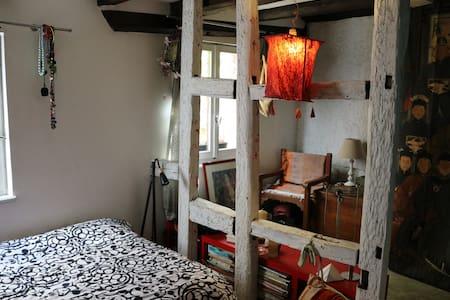 Chambre calme - Petite France - Strassburg
