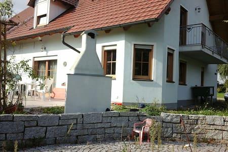 Wiesenunterkunft - Casa