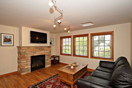 3BR Charming NE Mpls Home by Metro - Casa