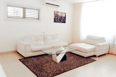 Amazing holiday apartment,In Netany - Netanya - Lakás