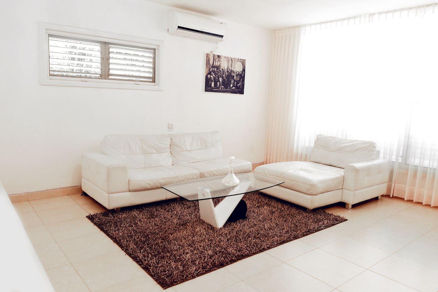 Amazing holiday apartment,In Netany