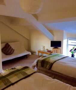 Number 19 Guesthouse - Room 5 - Dalton-in-Furness