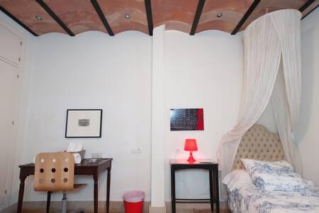 Casa histórica centro Sevilla.room4 - Siviglia - Casa