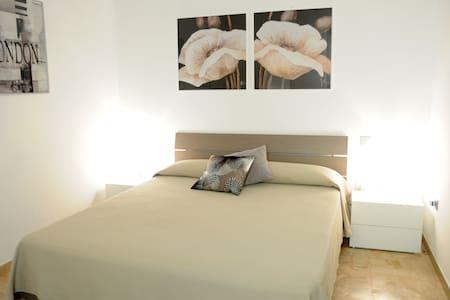 Accogliente trilocale a Giulianova - Wohnung