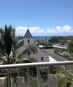 Kailua Kona Village Breeze Condo