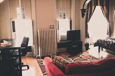 Premium Suite - Private on Lark - Albany - Casa a schiera