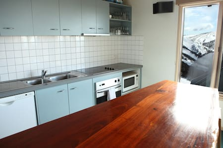 Timber Top - Hotham Heights - Chalet