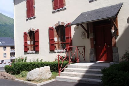 APPARTEMENT CENTRE DE LUZ STSAUVEUR - Apartment
