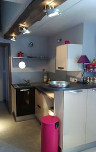 Appartement de charme - Wohnung