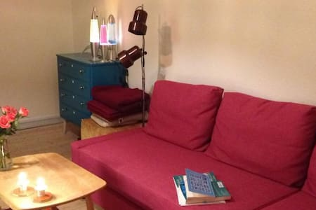 Central apartment fully equipped - Aalborg - Apartment