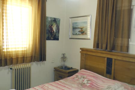 Easy Pampered Life by the Sea  d3 - Netanya - Bed & Breakfast