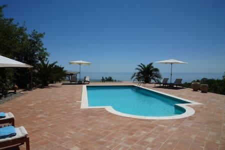 Etna  Sea Casa Gallida Charm relax - Presa