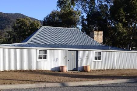 Yates cottage (  little pug house)