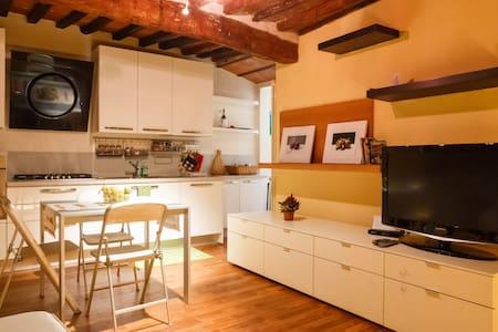 Piccolo appartamento-centro storico - Apartamento