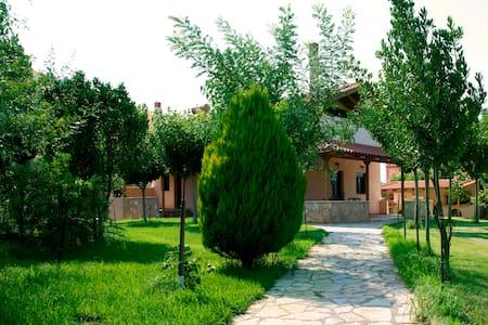 Family Agro Touristic House-Nafplio - Villa