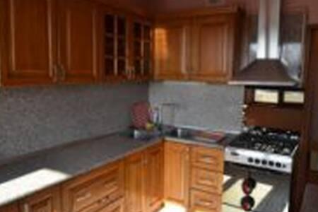 Tumanyan 9a+37493414210 - Apartment