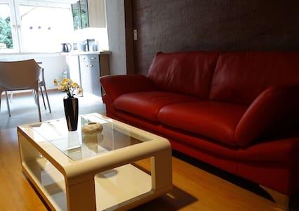 2-Zimmer Apartment im Zentrum von Opladen - Leverkusen - Lägenhet