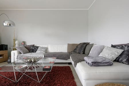 Chambre pour séjour à Luxembourg - Lägenhet