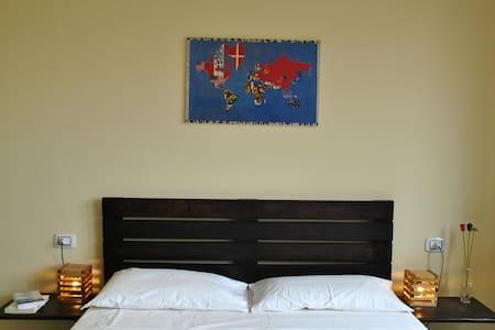 Casa Solarino - Room Belavista - Bed & Breakfast
