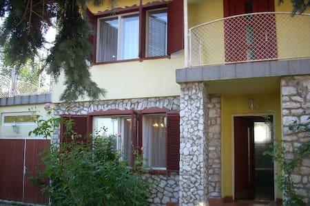 Apartmann  in Miskolc-Tapolca
