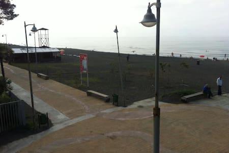 Magnetic Sand Hotel - Ureki - Bed & Breakfast