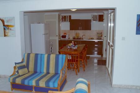 Helenette Apartment