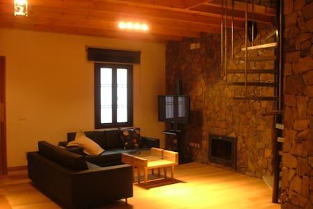 Casa en el centro de Aracena - Casa