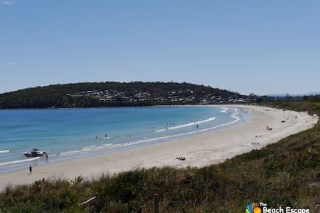 The Beach Escape @ Primrose Sands - Ev