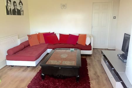 The Ridge Bungalow - Cheshire West and Chester