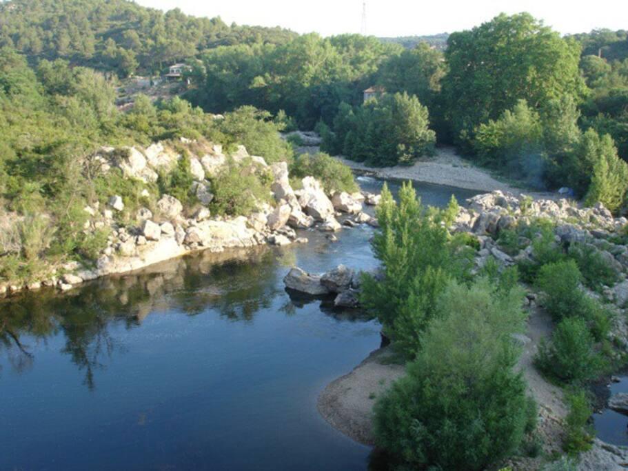 River Orb