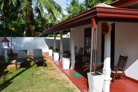 Gästehaus Shanthi - Ahungalla