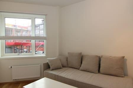 Cozy Studio Apartment - Pis