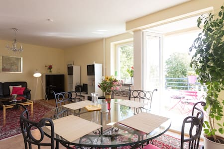Irmchens Nest - Flensburg - Apartamento