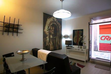 Casa AMAR  (a 3 Km da SCARIO) - San Giovanni A Piro