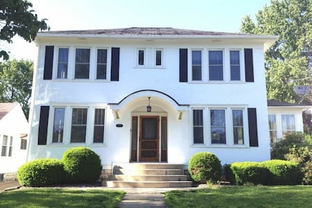 Spacious and Cozy 4BR Colonial