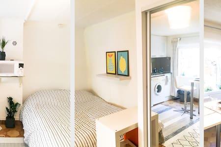 STUDIO Petit prix Brotteaux - Apartment