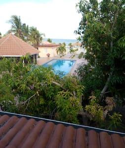 Private Oceanfront Villa - Villa