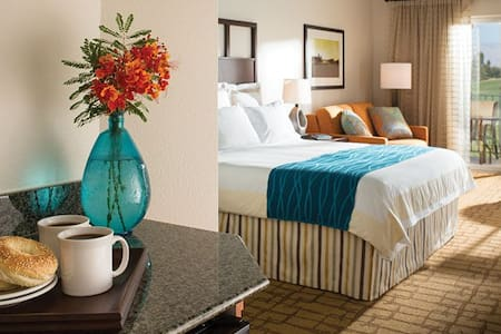 Palm Desert Vacation Rental - Palm Desert - Villa