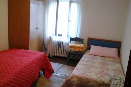 Rustico casa Vacanza - Quinto - Wohnung