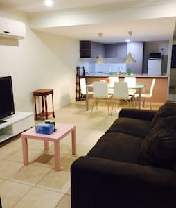 2 bedroom+2.5 bath (Entire Home) - House